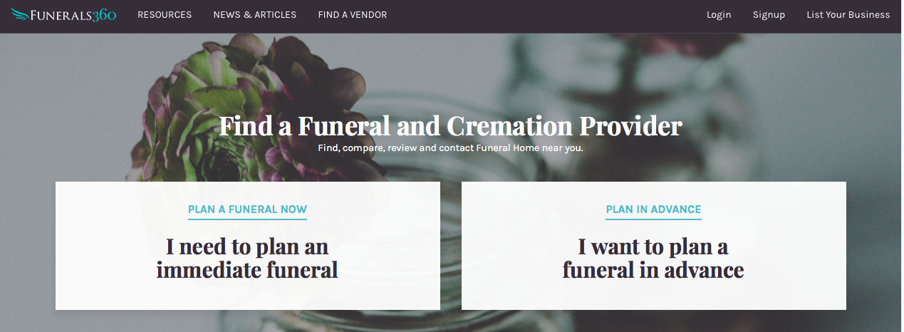 Newest Information For Funeral Homes Fort Worth