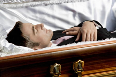 Everything You Want to Know About Embalming