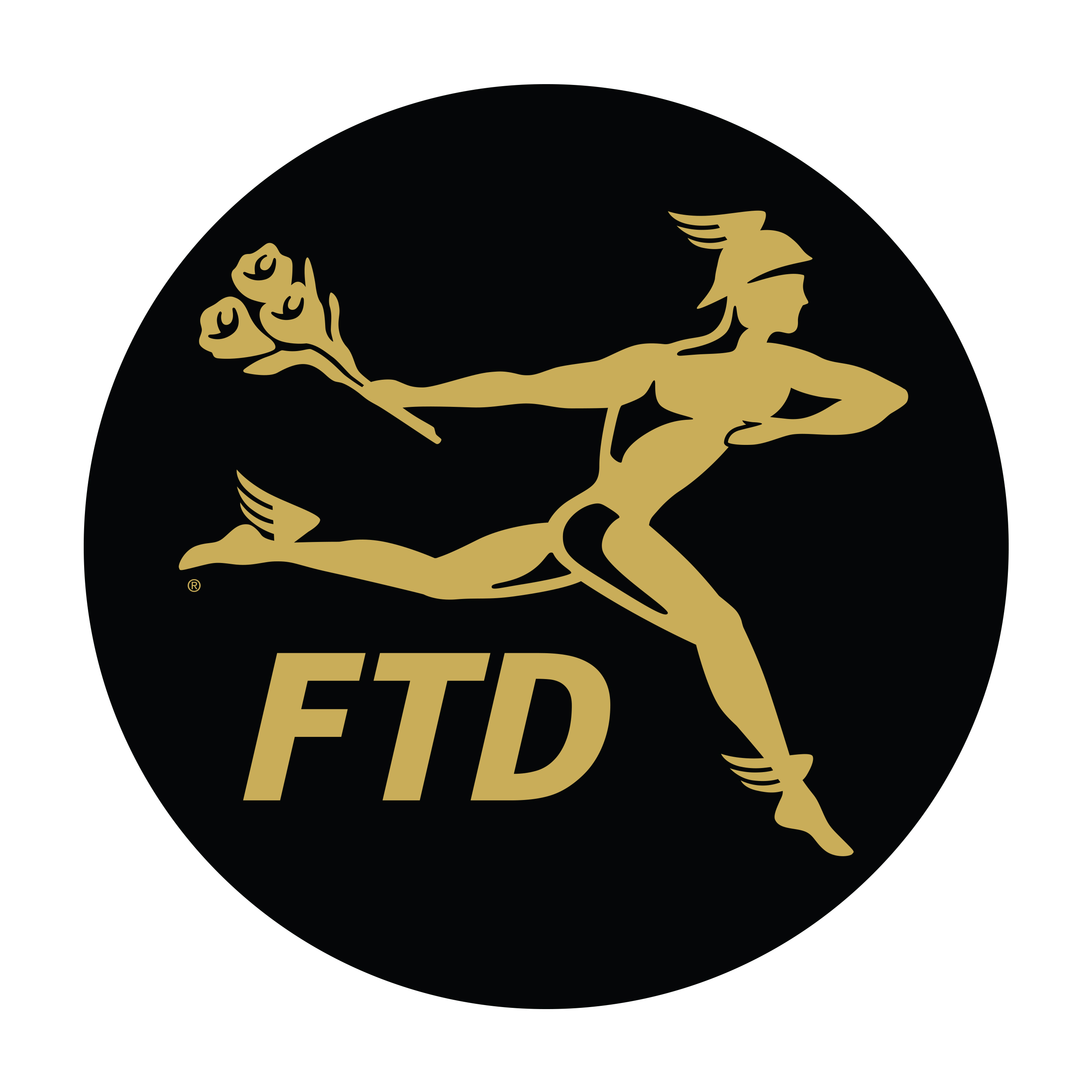 FTD and I'm Sorry to Hear Announce Flower Partnership