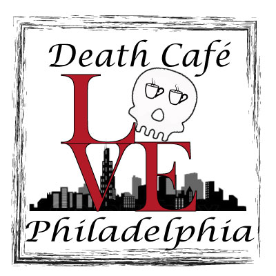Death Cafe Philadelphia Logo