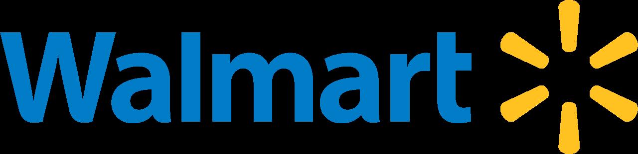 Logo - Walmart.com